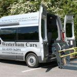 taxi cab Westerham cars - taxi service
